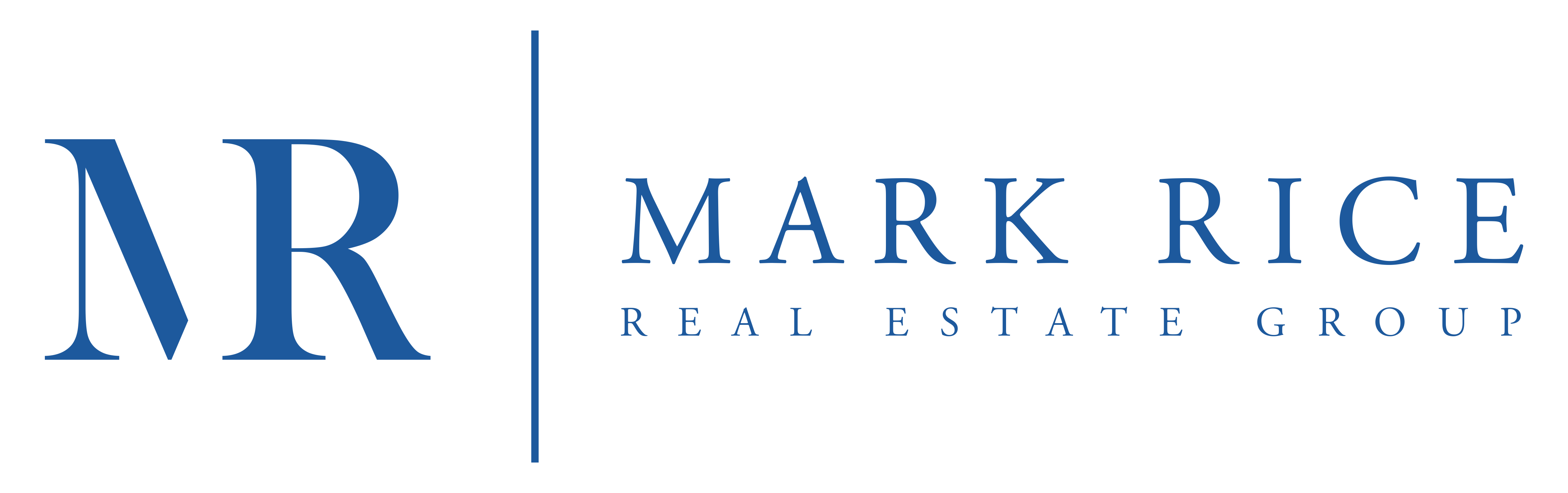 Mark Rice - Personal Real Estate Corporation